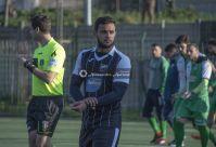 Campionato Eccellenza Girone A. Barano - Real Forio 0 - 2 foto Alessandro Ascione DSC_5018