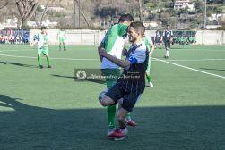 Campionato Eccellenza Girone A. Barano - Real Forio 0 - 2 foto Alessandro Ascione DSC_4921