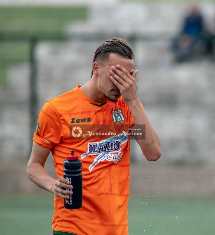 Real-Forio-vs-Puteolana-1902-Campionato-Eccellenza-Playout-25-maggio-2019-foto-di-Alessandro-Ascione-5047-Giuseppe-Sannino