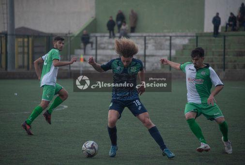 Real Forio vs Afro-Napoli United Campionato Eccellenza girone A foto di Alessandro Ascione 068