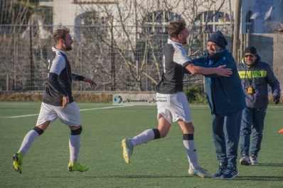 Foto Campionato Eccellenza Campania Girone A Barano-Puteolana 2-0 37