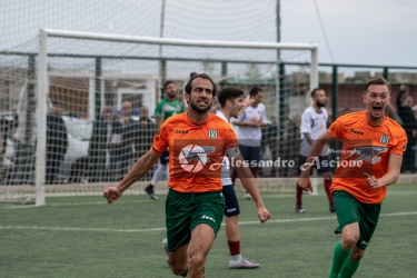 Real-Forio-vs-Puteolana-1902-Campionato-Eccellenza-Playout-25-maggio-2019-foto-di-Alessandro-Ascione-4827-Pasquale-Savio-Sannino