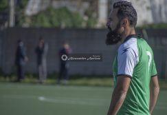 Campionato Eccellenza Girone A. Barano - Real Forio 0 - 2 foto Alessandro Ascione DSC_4810