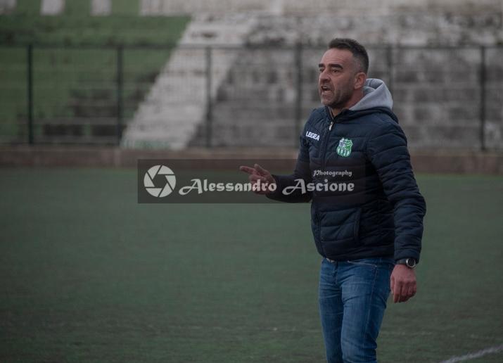 Real Forio vs Afro-Napoli United Campionato Eccellenza girone A foto di Alessandro Ascione 069