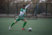Real Forio vs Afro-Napoli United Campionato Eccellenza girone A foto di Alessandro Ascione 021