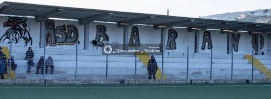 Campionato Eccellenza Girone A. Barano - Real Forio 0 - 2 foto Alessandro Ascione DSC_5325