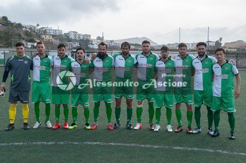 Real Forio vs Afro-Napoli United Campionato Eccellenza girone A foto di Alessandro Ascione 007