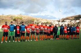 Campionato Eccellenza Girone A. Barano - Giugliano 1 - 4 foto Alessandro Ascione 227