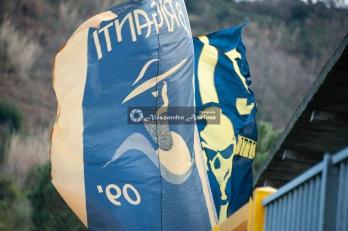 Campionato Eccellenza Girone A. Barano - Giugliano 1 - 4 foto Alessandro Ascione 180