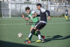 Campionato Eccellenza Girone A. Barano - Real Forio 0 - 2 foto Alessandro Ascione DSC_4908