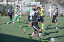 Campionato Eccellenza Girone A. Barano - Real Forio 0 - 2 foto Alessandro Ascione DSC_4871
