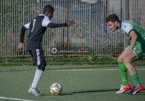 Campionato Eccellenza Girone A. Barano - Real Forio 0 - 2 foto Alessandro Ascione DSC_4831