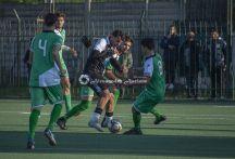 Campionato Eccellenza Girone A. Barano - Real Forio 0 - 2 foto Alessandro Ascione DSC_5151