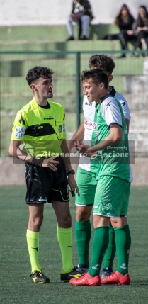 Real-Forio-vs-San-Giorgio-Campionato-Eccellenza-girone-A-foto-di-Alessandro-Ascione-0303-Arbitro-Alessio-De-Cicco