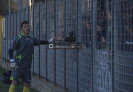 Campionato Eccellenza Girone A. Barano - Real Forio 0 - 2 foto Alessandro Ascione DSC_5126
