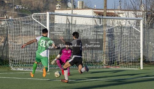 Campionato Eccellenza Girone A. Barano - Real Forio 0 - 2 foto Alessandro Ascione DSC_5238