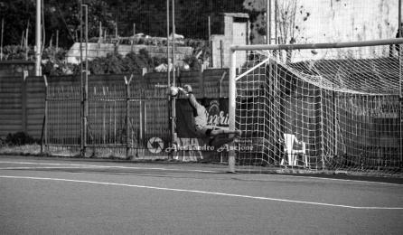Campionato Eccellenza Girone A. Barano - Giugliano 1 - 4 foto Alessandro Ascione 060