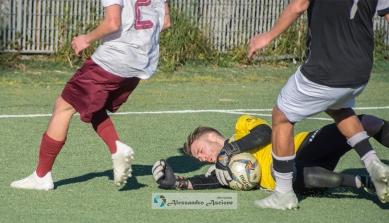 Foto Campionato Eccellenza Campania Girone A Barano-Puteolana 2-0 7