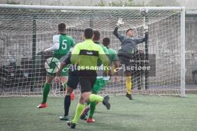 Real Forio vs Afro-Napoli United Campionato Eccellenza girone A foto di Alessandro Ascione 025
