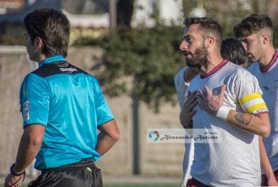 Foto Campionato Eccellenza Campania Girone A Barano-Puteolana 2-0 15