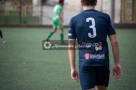 Real Forio vs Afro-Napoli United Campionato Eccellenza girone A foto di Alessandro Ascione 023