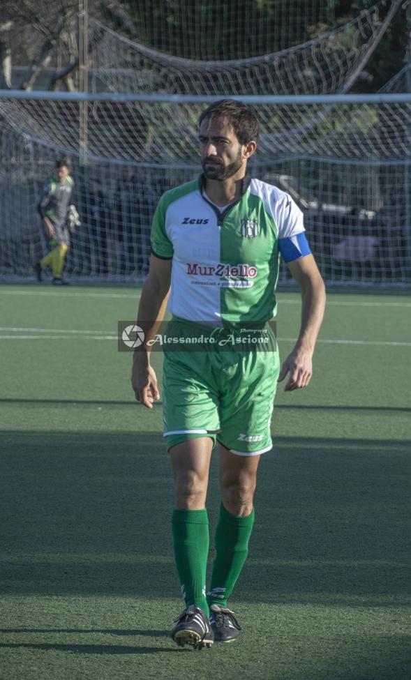 Campionato Eccellenza Girone A. Barano - Real Forio 0 - 2 foto Alessandro Ascione DSC_5022