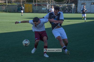 Foto Campionato Eccellenza Campania Girone A Barano-Puteolana 2-0 10