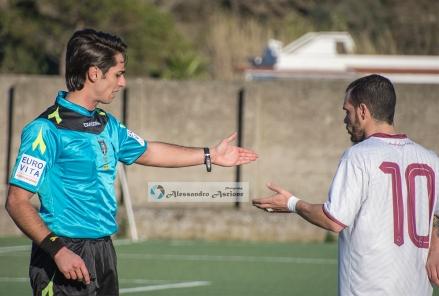 Foto Campionato Eccellenza Campania Girone A Barano-Puteolana 2-0 19
