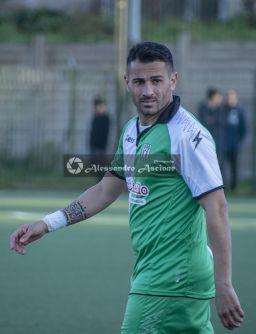 Campionato Eccellenza Girone A. Barano - Real Forio 0 - 2 foto Alessandro Ascione DSC_5284