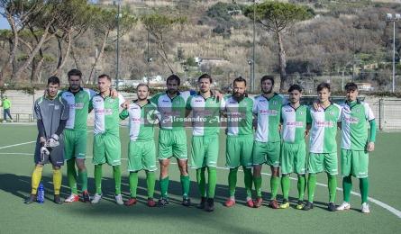 Campionato Eccellenza Girone A. Barano - Real Forio 0 - 2 foto Alessandro Ascione DSC_4792