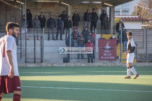 Foto Campionato Eccellenza Campania Girone A Barano-Puteolana 2-0 38