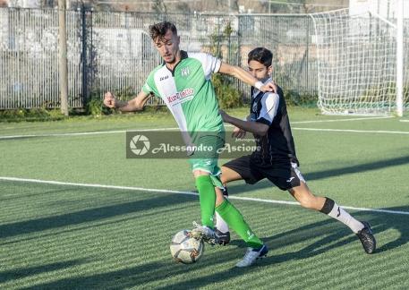 Campionato Eccellenza Girone A. Barano - Real Forio 0 - 2 foto Alessandro Ascione DSC_5185