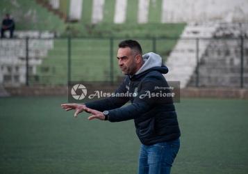 Real Forio vs Afro-Napoli United Campionato Eccellenza girone A foto di Alessandro Ascione 063