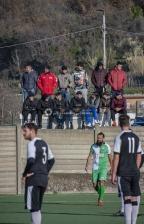 Campionato Eccellenza Girone A. Barano - Real Forio 0 - 2 foto Alessandro Ascione DSC_4973