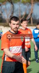 Campionato Eccellenza Girone A. Barano - Giugliano 1 - 4 foto Alessandro Ascione 104