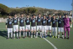 Foto Campionato Eccellenza Campania Girone A Barano-Puteolana 2-0 2
