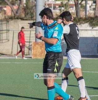 Foto Campionato Eccellenza Campania Girone A Barano-Puteolana 2-0 13