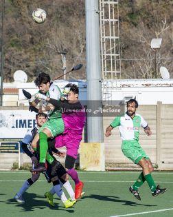 Campionato Eccellenza Girone A. Barano - Real Forio 0 - 2 foto Alessandro Ascione DSC_4989