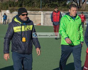 Foto Campionato Eccellenza Campania Girone A Barano-Puteolana 2-0 29