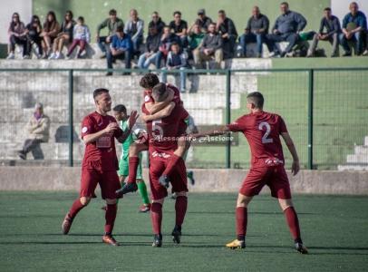 Real-Forio-vs-San-Giorgio-Campionato-Eccellenza-girone-A-foto-di-Alessandro-Ascione-0367-esultanza