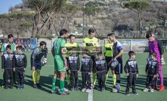 Campionato Eccellenza Girone A. Barano - Real Forio 0 - 2 foto Alessandro Ascione DSC_4788