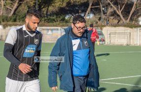 Foto Campionato Eccellenza Campania Girone A Barano-Puteolana 2-0 30