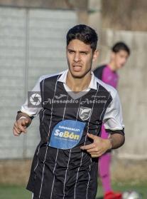 Campionato Eccellenza Girone A. Barano - Real Forio 0 - 2 foto Alessandro Ascione DSC_5089