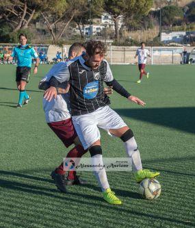 Foto Campionato Eccellenza Campania Girone A Barano-Puteolana 2-0 24