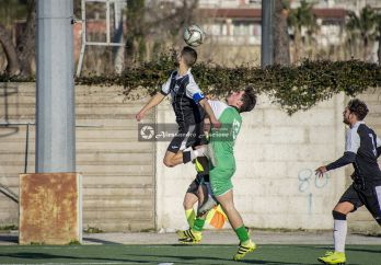 Campionato Eccellenza Girone A. Barano - Real Forio 0 - 2 foto Alessandro Ascione DSC_5108