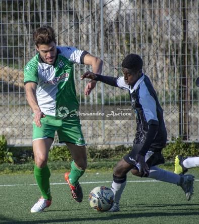 Campionato Eccellenza Girone A. Barano - Real Forio 0 - 2 foto Alessandro Ascione DSC_4910