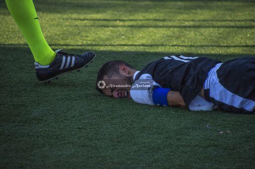 Campionato Eccellenza Girone A. Barano - Real Forio 0 - 2 foto Alessandro Ascione DSC_4898