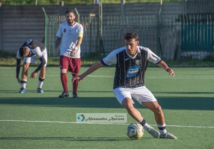 Foto Campionato Eccellenza Campania Girone A Barano-Puteolana 2-0 23
