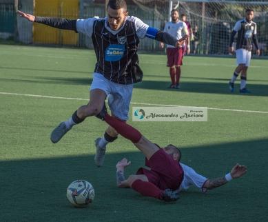 Foto Campionato Eccellenza Campania Girone A Barano-Puteolana 2-0 8