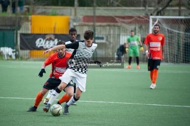 Campionato Eccellenza Girone A. Barano - Giugliano 1 - 4 foto Alessandro Ascione 204